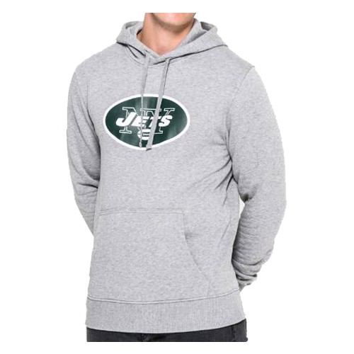 New Era NFL Team Logo Hoodie New York Jets