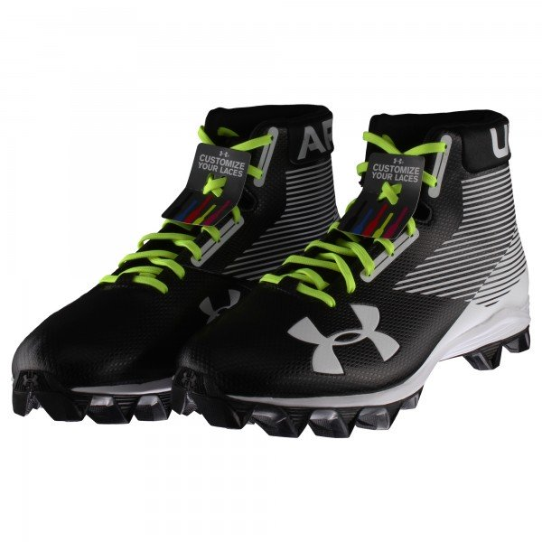 All Terrain Footballschuhe Under Armour Hammer RM