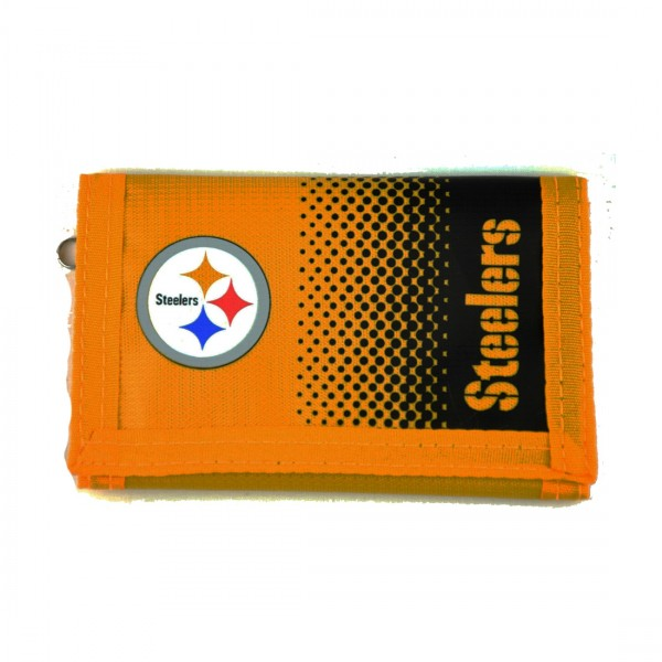 Pittsburgh Steelers NFL Wallet, Portemonnaie, Geldbeutel