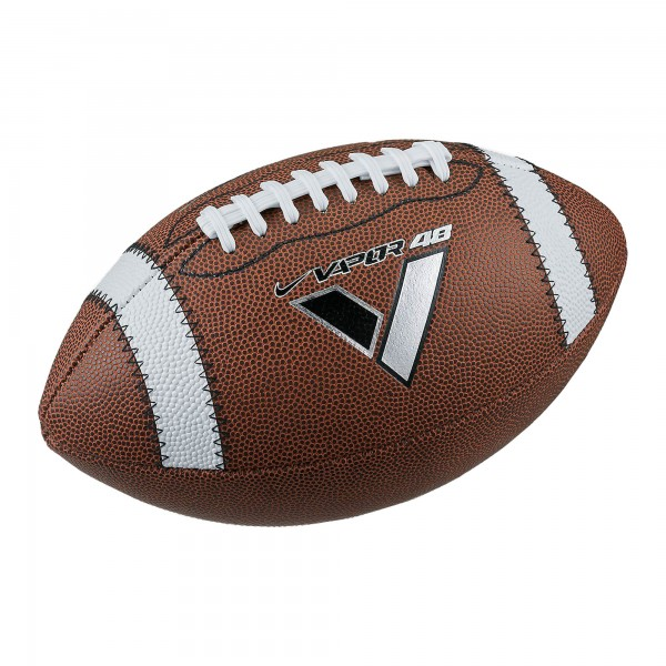 Junior Ball, Nike Vapor 48 American Football
