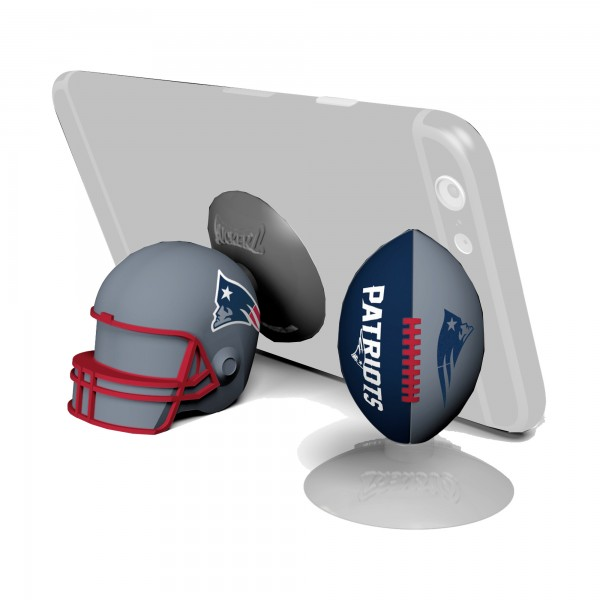 NFL New England Patriots Handyhalter Sport Suckerz