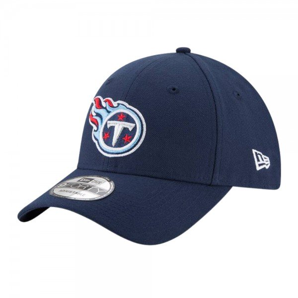 New Era 9FORTY Tennessee Titans NFL Game Cap