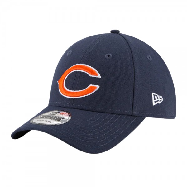 New Era 9FORTY Chicago Bears NFL Game Cap