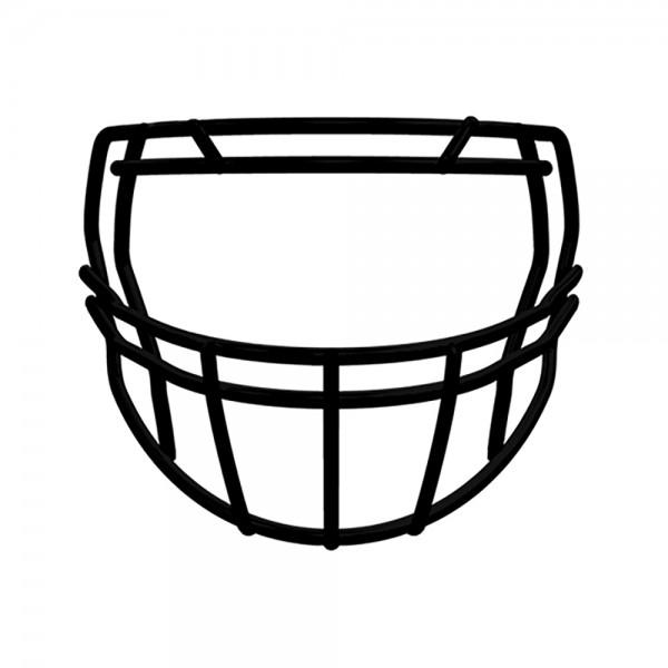 Light Weight Facemask für Riddell Speed, Foundation, Victor-i