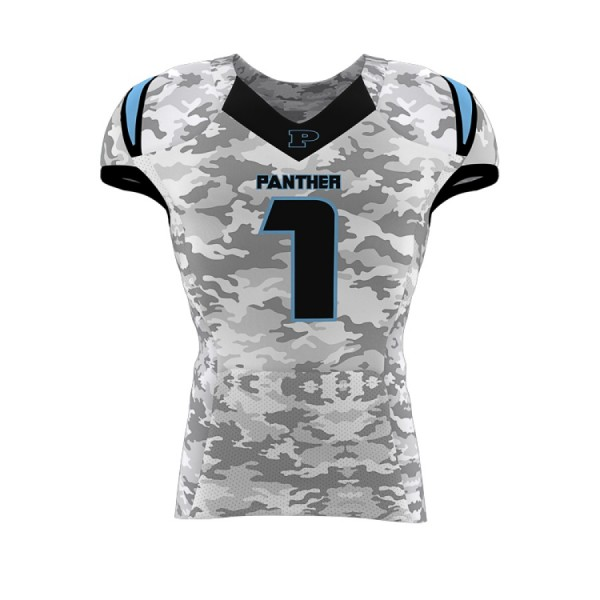 Prostyle American Football Elite Style Jersey