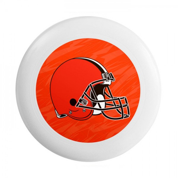 Cleveland Browns Frisbee