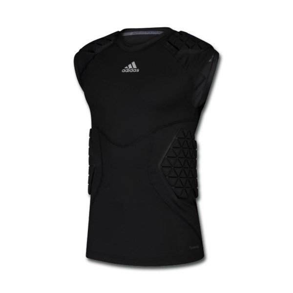 Alphaskin Force 5 Pad Sleeveless Shirt von adidas