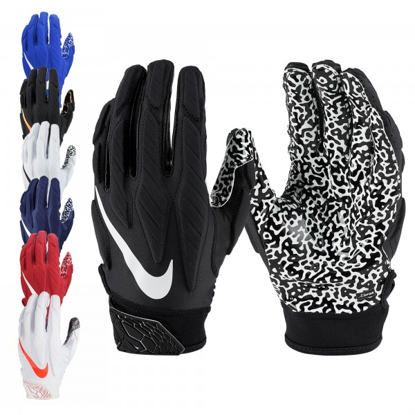Football Handschuhe Nike Superbad 5.0 Design 2019