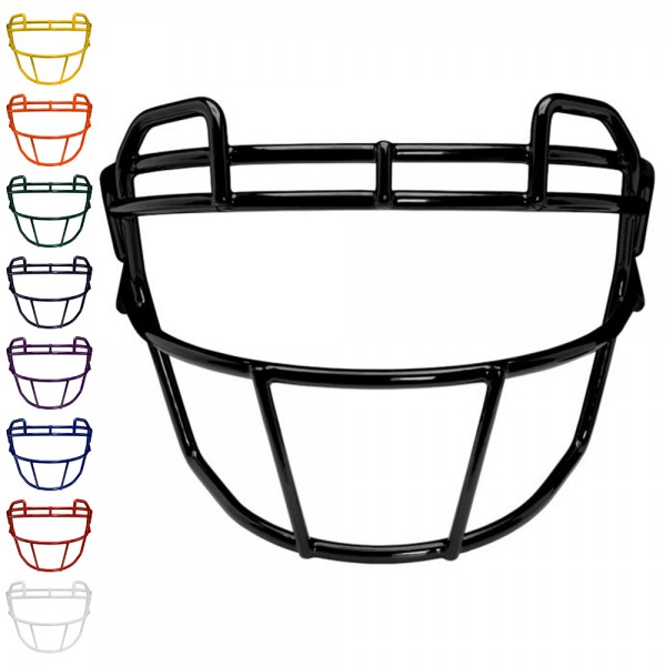 Schutt F7 ROPO-SW VC Carbon Facemask