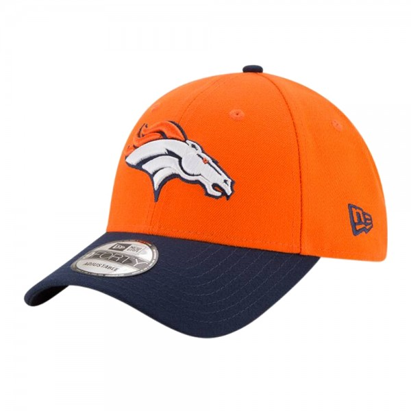 New Era 9FORTY Denver Broncos NFL Game Cap