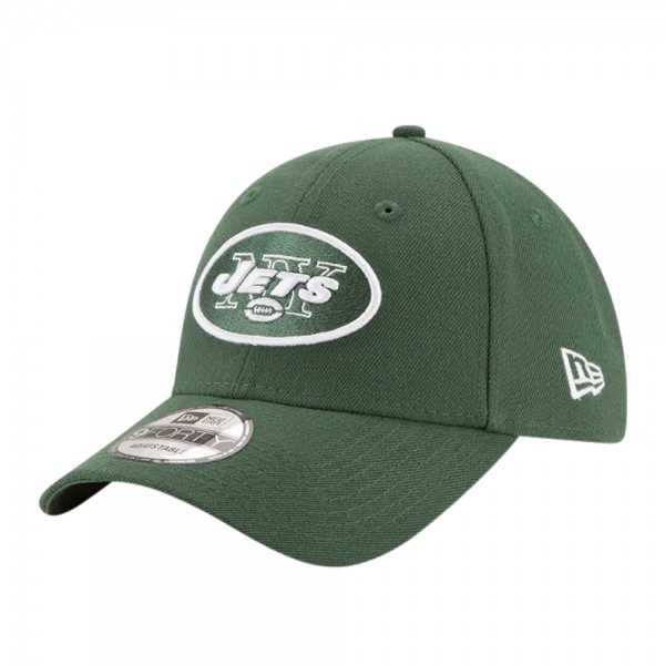 New Era 9FORTY New York Jets NFL Game Cap