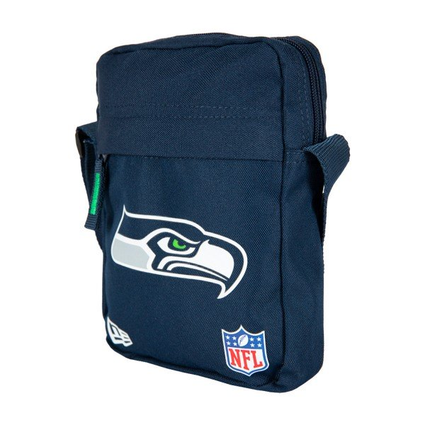 Umhängetasche New Era NFL Side Bag Seattle Seahawks